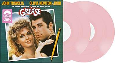 Best grease vinyl record 1978 Reviews