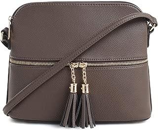 Best cute long strap purses Reviews