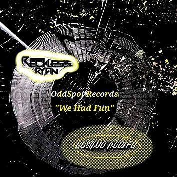 We Had Fun (feat. Gustavo Adolfo)