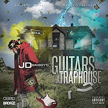 Guitars in the Traphouse 2