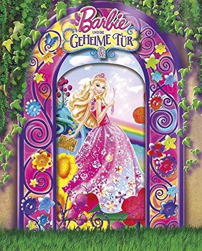 Barbie und die geheime Tür: Buch zum Film