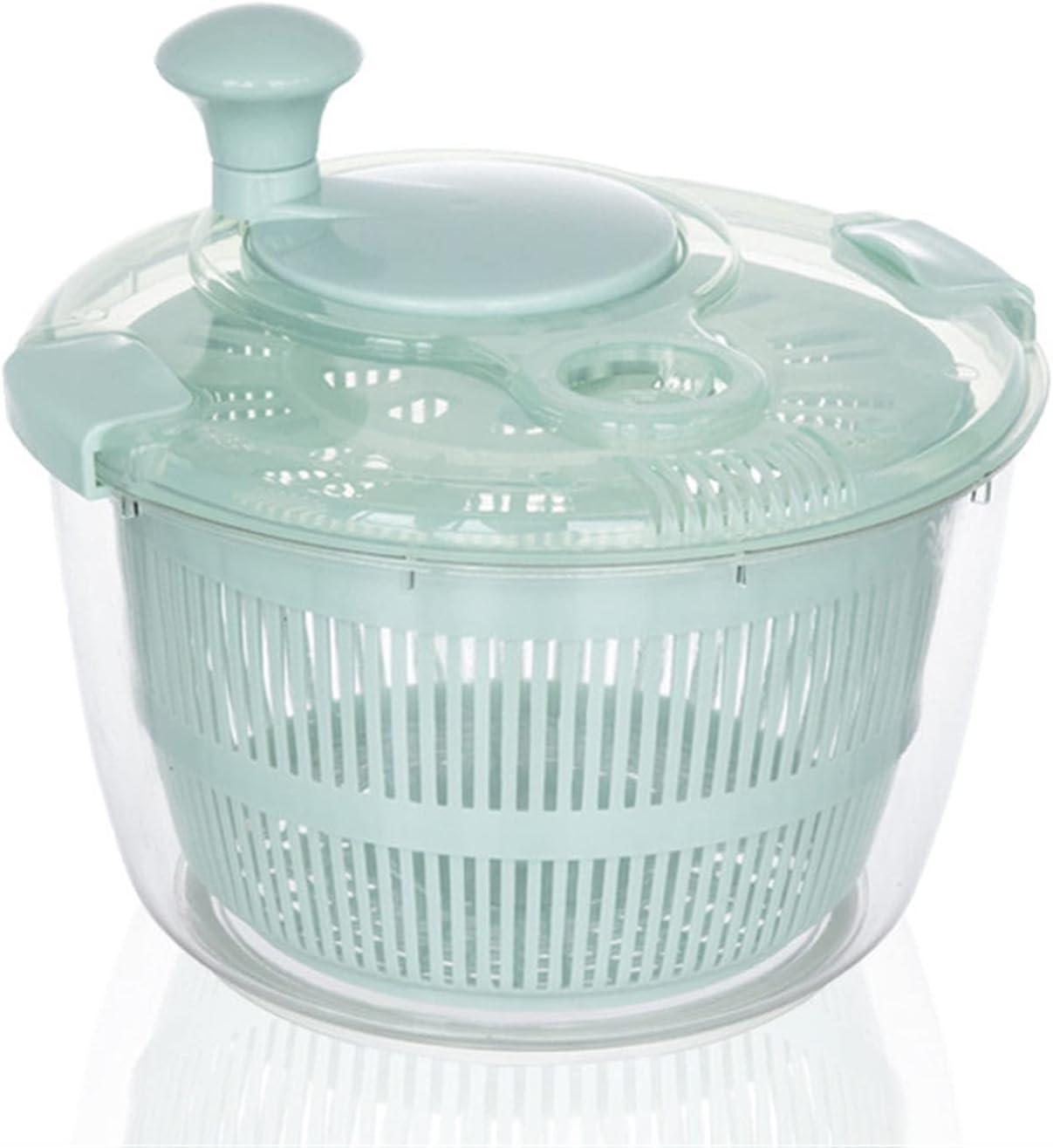 Salad Spinner Be super welcome Vegetable excellence dryer vegetable fruit cleaner sala and