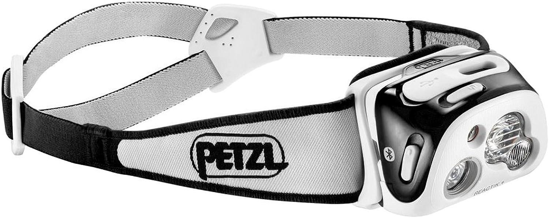 Petzl Reactik Stirnlampe B01FIDI7LW  Einfach