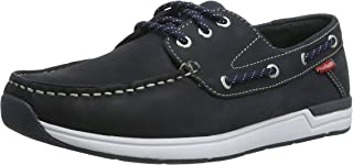 Chatham Hastings, Chaussure Bateau Homme