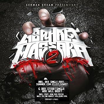 Asphalt Massaka 2