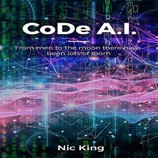 CoDe A.I. cover art