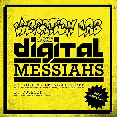 Vibration Lab & The Digital Messiahs