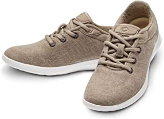 merino wool shoe