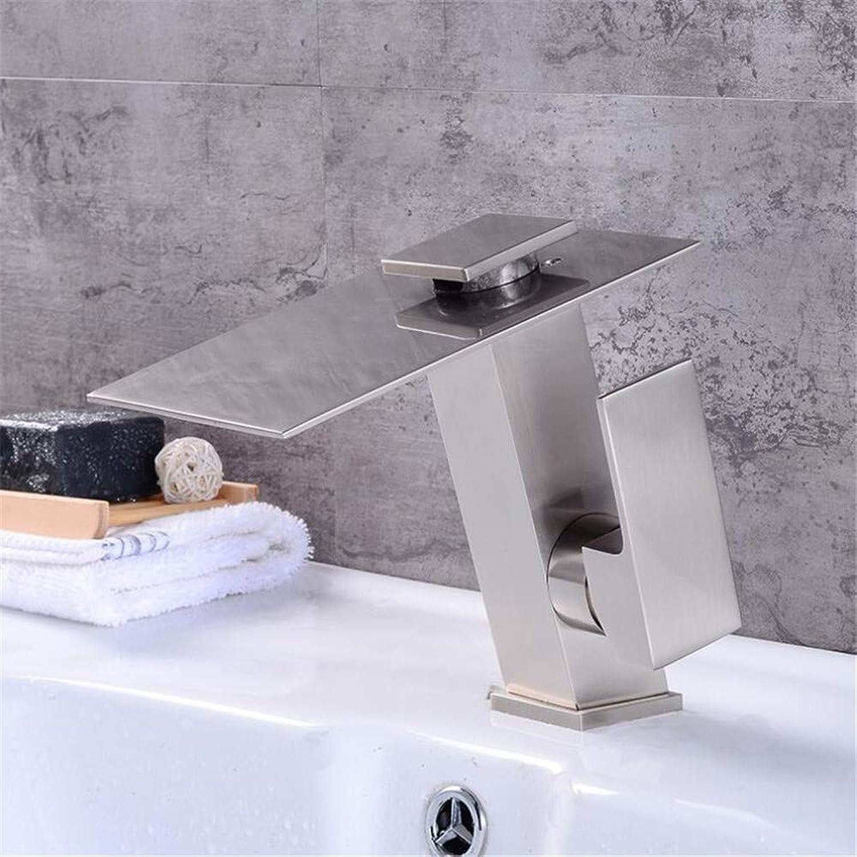 Hochwertige Metall-Flockenhahn Küche Bad WC Hotel Aufzug Wasserhahn