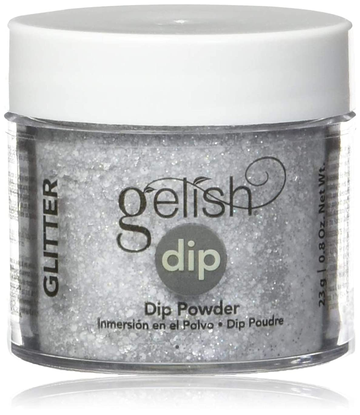 ぜいたく適性アサーHarmony Gelish - Acrylic Dip Powder - Am I Making You Gelish? - 23g / 0.8oz