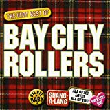 The Very Best of The Bay City Rollers von Bay City Rollers