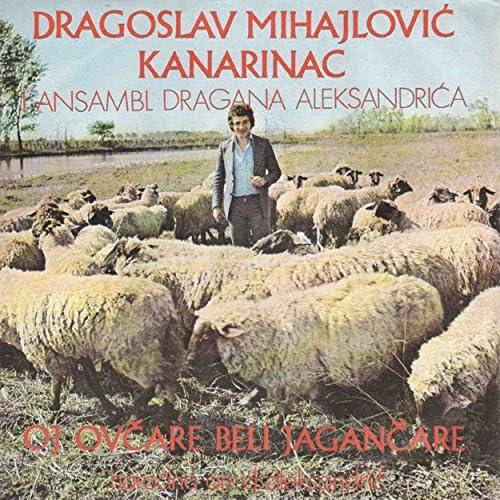 Dragoslav Mihajlovic Kanarinac