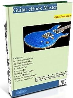 Guitar eBook (Guitar master Livro 4) (Portuguese Edition)