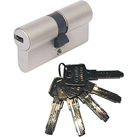 30 65 50 50 Schließzylinder Doppelzylinder 5 Schlüssel Sicherungskarte 30 85
