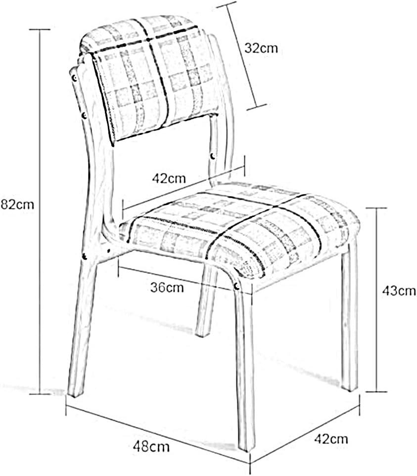 MEIDUO Durable Selles Chaises pliantes en bois de Housewares pour le café, le bistrot, le dîner, le restaurant, pour intérieur extérieur (Couleur : 10) 10