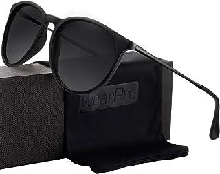 Sunglasses for Women Men Polarized uv Protection Wearpro...