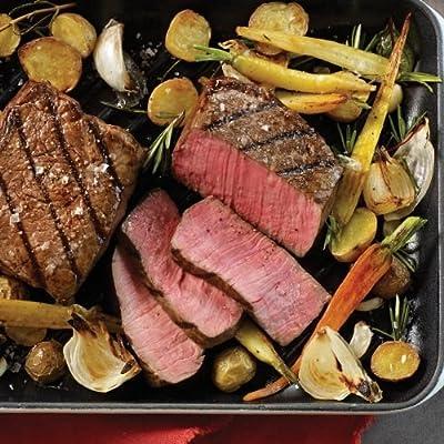 Omaha Steaks Healthy Living Combo