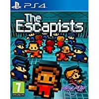 The Escapists (PS4) (UK IMPORT) by Team 17 Digital Limited [並行輸入品]