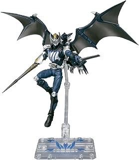 Bandai Tamashii Nations S.H.Figuarts Masked Rider Knight and Darkwing Figure Set