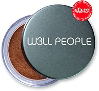 W3ll People, Bronzer Bio Powder, 0.2 Ounce