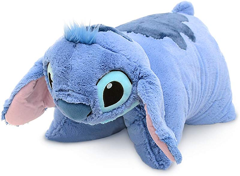 Disney Stitch Plush Pillow