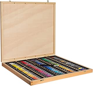 Sennelier L'aquarelle Watercolor Wood Set