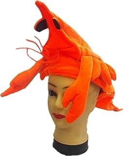 shrimp decorations