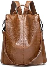 Amazon.es: mochilas piel mujer