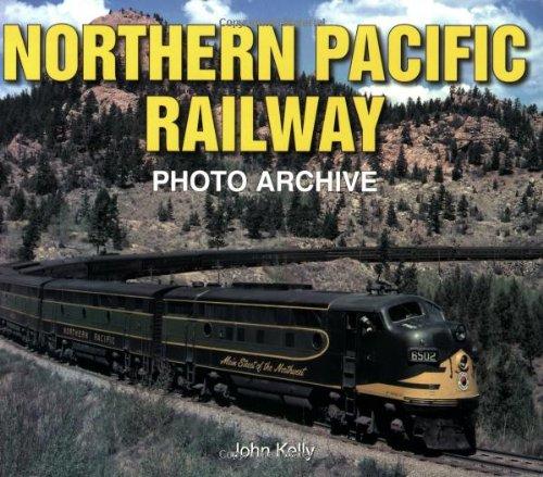 Pacific Railway