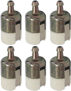 Hipa 125-527 Fuel Filter 13120507320 13120519830 for Echo String Trimmer/Edger/Backpack..