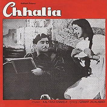 Chhalia (Original Motion Picture Soundtrack)