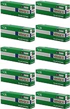 50 Rolls Fujichrome Velvia 50 35mm Film 135-36 Chrome Slide Fresh 04/2018