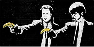 Best banksy wall poster Reviews