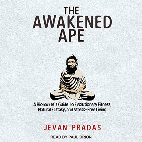 The Awakened Ape cover art