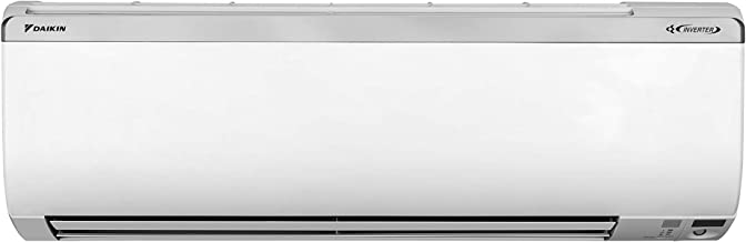 Daikin 1.5 Ton 5 Star Inverter Split AC (Copper, JTKJ50TV, White)