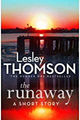 The Runaway: A Detective's Daughter Short Story Kindle Edition
