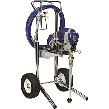 Graco 17C305 Pro210ES Cart Pro Connect Paint Sprayer
