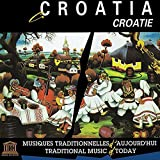 Traditional Music - Croatia by Various