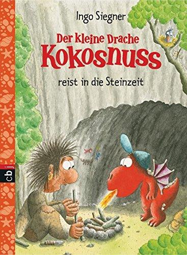 Der kleine Drache Kokosnuss reist in die Steinzeit: Schulausgabe 4 (Schulausgaben, Band 4)