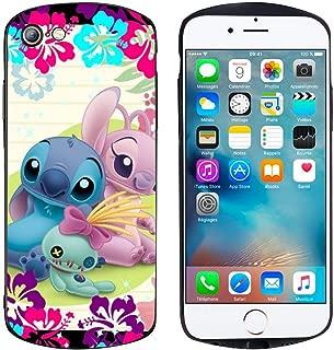 DISNEY COLLECTION Case Compatible for iPhone 6 Plus 6s Plus [5.5