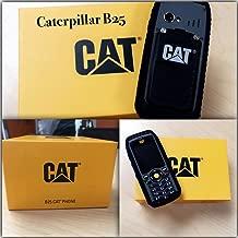 Cat B25, Dual Sim, Rugged phone, GSM Factory Unlocked
