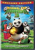 Kung Fu Panda 3 / [DVD] [Import]
