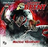 Larry Brent – Folge 13 – Draculas Höllenfahrt