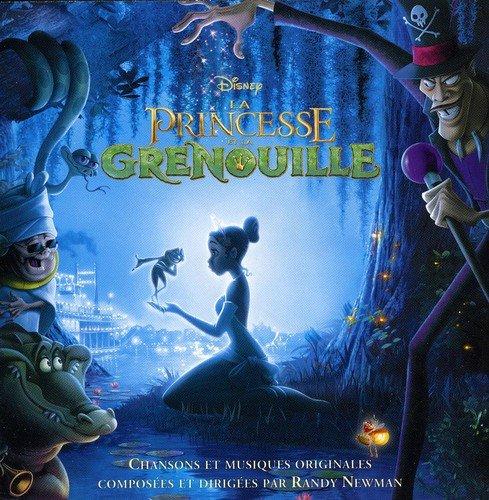 La Princesse et la Grenouille (The Princess & The Frog)