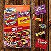 LIFE SAVERS Gummy, STARBURST Duos and Original & SKITTLES Wild Berry and Original Fun Size Chewy Bulk Halloween Candy Assortment - 97.68oz/315 pieces #1