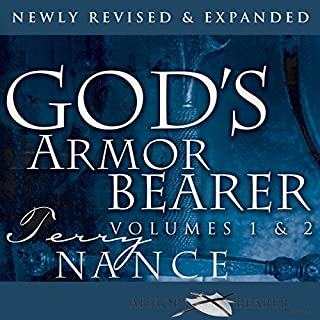 God's Armor Bearer Volumes 1 & 2: Serving God's Leaders cover art