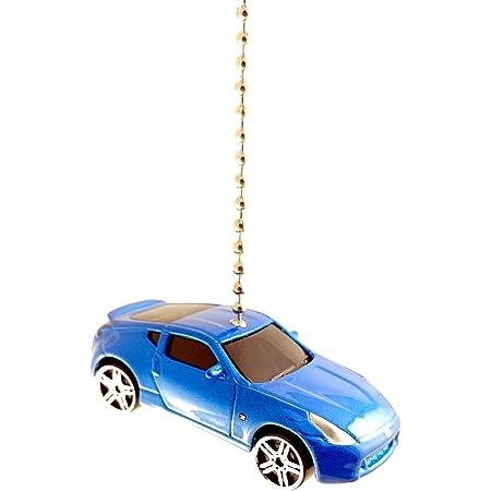 Diecast Ceiling Fan Pull Ornaments Keychain You Choose Hot Wheels PONTIAC