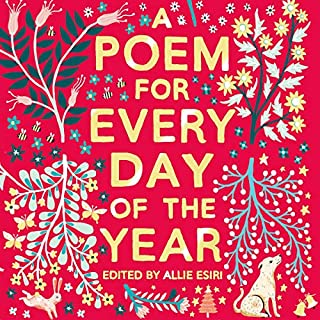 A Poem for Every Day of the Year cover art