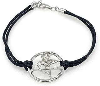 Hunger Games Mockingjay Bracelet