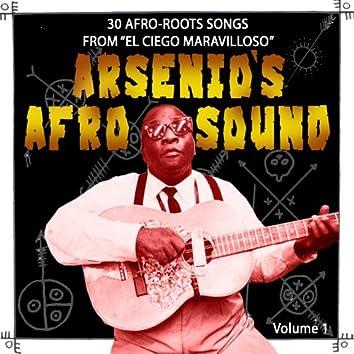 Arsenio's Afrosound Vol. 1